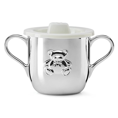 Lenox 867437 baby sippy cup, One Size,