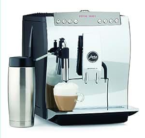 Jura 13419 Impressa Z6 Automatic Coffee and Espresso Center