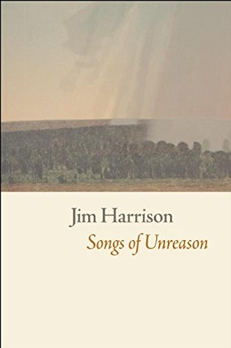 Songs of Unreason by Brand: Copper Canyon Press