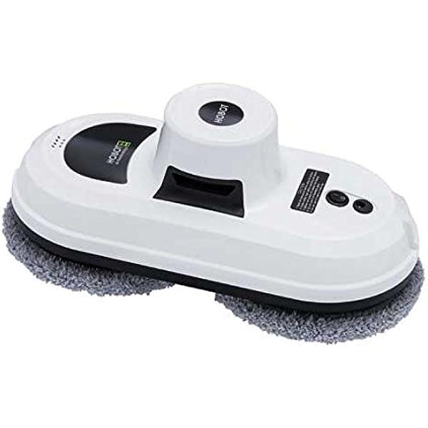 Robot Limpiacristales Smartbot Hobot-188 - Producto Patentado: 229.19: Amazon.es: Hogar