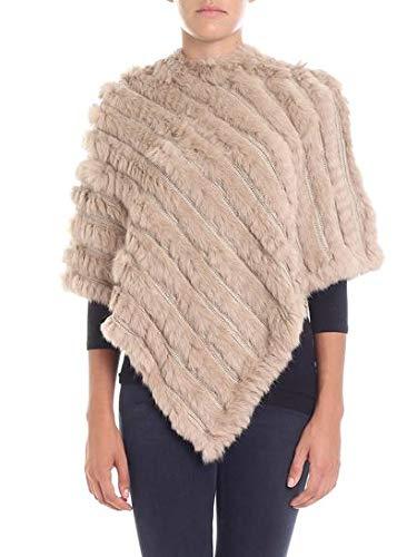 new style d7fd0 ed77f Abbigliamento Mantella | Liu Jo | A68285P0300-Arenaria ...