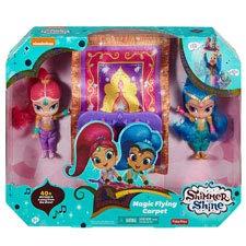 - Dollaritem 505409 Wholesale Shimmer and Shine Magic Flying Carpet X