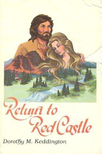 Return to Red Castle - Castle Autographed