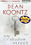 img - for [ 77 Shadow Street - by Koontz, Dean R ( Author ) Aug-2012 Compact Disc ] book / textbook / text book