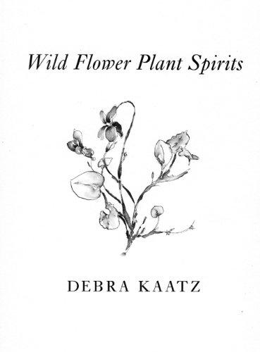 Wild Flower Plant Spirits