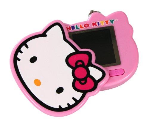 Hello Kitty 12009 Keychain Photo Frame