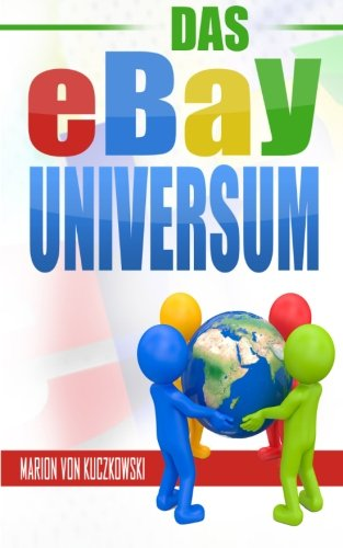 Das eBay-Universum: Amazon.es: von Kuczkowski, Marion: Libros en idiomas extranjeros