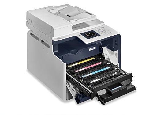 Canon 9946B016 imageClass MF624Cw Wireless Color Laser Printer White
