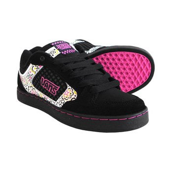 44f8817daa Vans Mindi Bubble Star Print Trainers (Black)  Amazon.co.uk  Shoes ...