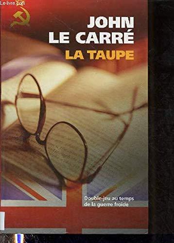 La taupe John Le Carré