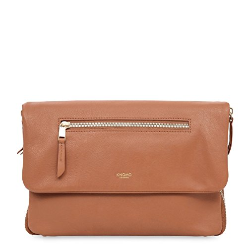 knomo-luggage-mayfair-luxe-power-clutch-mini-caramel-caramel