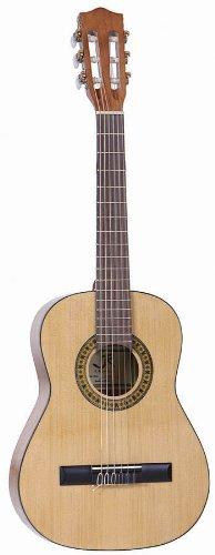 J Reynolds JR12N 34-Inch Student Guitar with Bag