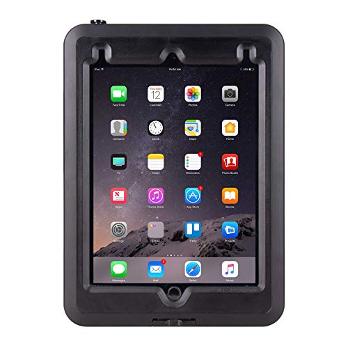 The Joy Factory aXtion Pro M Waterproof Rugged Shockproof Case for iPad 9.7 5th/6th Gen, Built-In Screen Protector (CWA609) by The Joy Factory (Image #5)