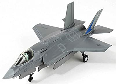 Lockheed Martin F-35B Lightning II - F-35 1/72 Scale Diecast Metal Model