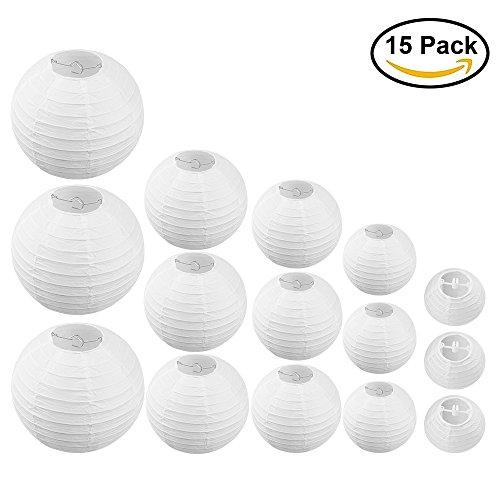 Japanese Ceiling Lantern - 8