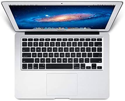 Apple MacBook Air MD711LL/A 11.6-inch Laptop – Intel Core i5 1.3GHz – 4GB RAM – 128GB SSD (Renewed) 41NONIYO6LL