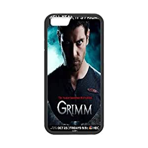 """YNACASE(TM) Grimm Personalized Cell Phone Case for iPhone6 4.7"""",Custom Cover Case with Grimm"""