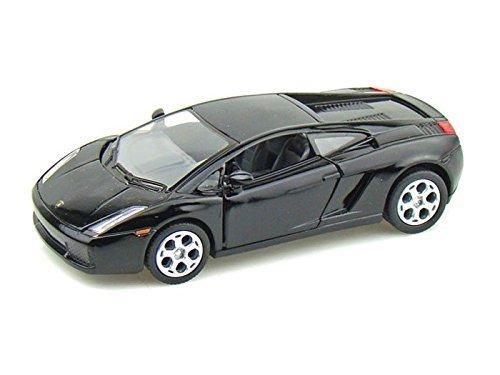 Lamborghini Gallardo 1/32 Black