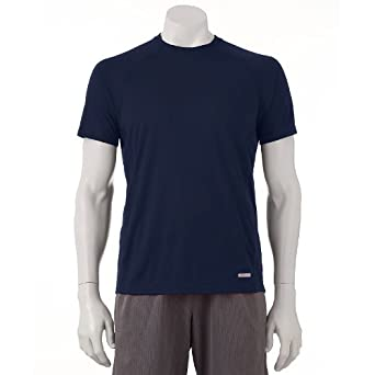 3703e4228a Image Unavailable. Image not available for. Color: Tek Gear Basic Tee - Big  ...