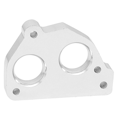 Spectre Performance 11252 Throttle Body Injection Spacer (In This Moment In The Air Tonight)