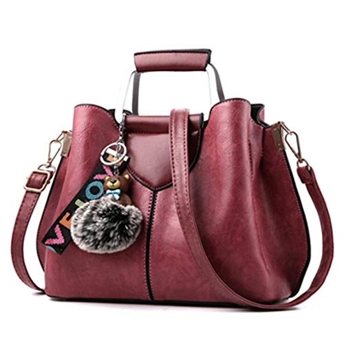 à Purple One bandoulière Size Pink Sacs Z8w4Hq8