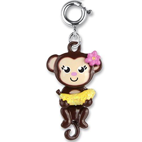 Charm It! Swivel Monkey Charm]()