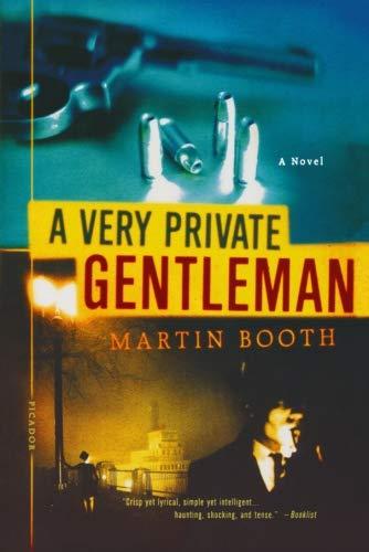 Very Private Gentleman: A Novel