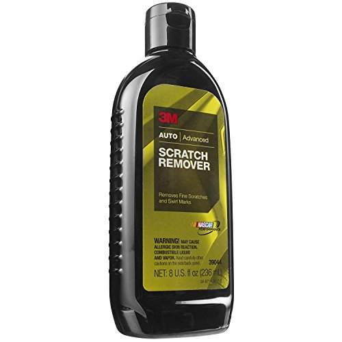 3m 39044 scratch remover - 1