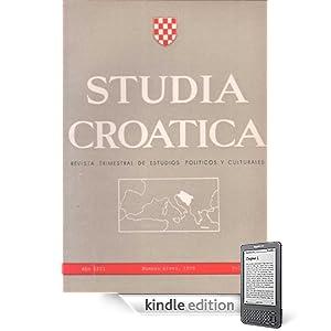 Studia Croatica - números 44-45 - 1972 (Spanish Edition)