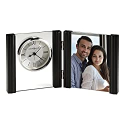 Howard Miller 645803 Donovan Table Clock, Special Reserve