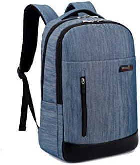 BAJIMI バックパック15.6インチコンピューターバッグ男性と女性ビジネスパケットレジャー旅行大容量パッケージ (Color : #2)