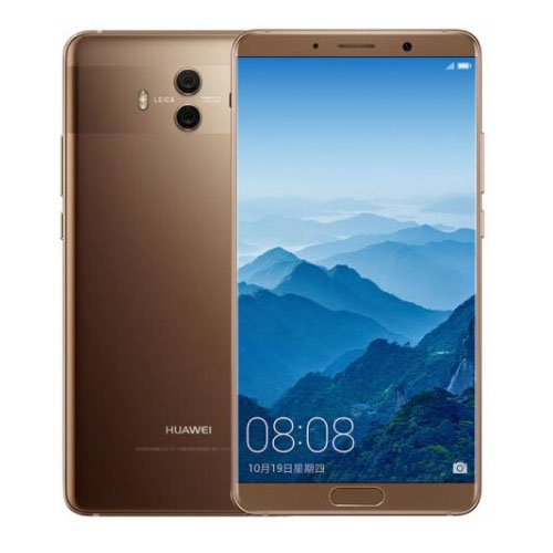 Huawei Mate 10 ALP-L29 64GB Mocha Brown, Dual SIM, 5.9