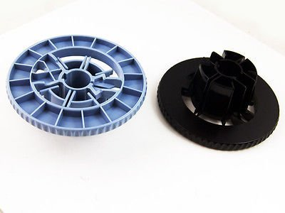Gotor Replacement Spindle Hub for HP DesignJet 500 510 800 500ps 800ps C7769-40169 C7769-40153