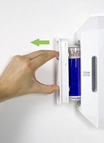 pureWash Pro Desiccant Dryer-Replacement Cartridge by GreenTech Environmental (Image #2)
