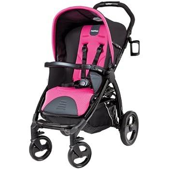 Amazon.com : Peg Perego Pliko Mini Stroller, Fleur : Baby