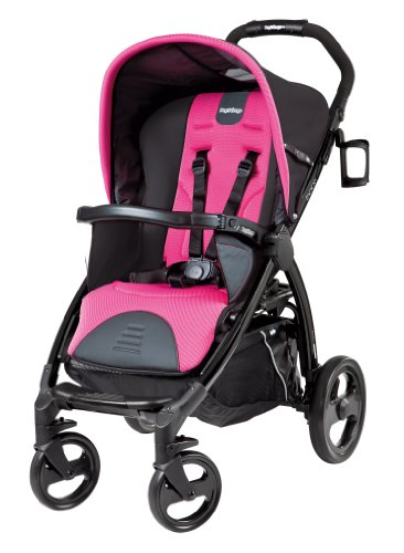 Britax Stroller Peg Perego Car Seat - 7