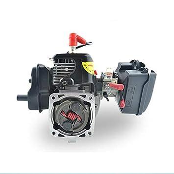 Amazon com: Hockus Accessories Rc car Gasoline Engines 29cc