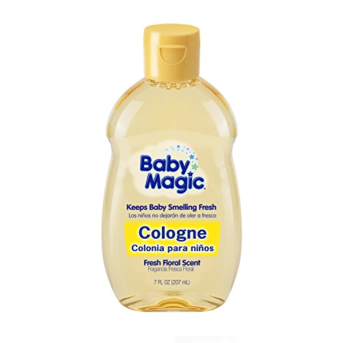 (Baby Magic Cologne, 7-Ounce)