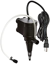 JBJ Lighting JB7341 Dual Output Submersible Powerhead, 290-GPH