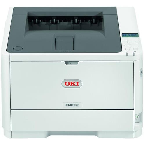OKI Data B432dn 42ppm Monochrome Printer