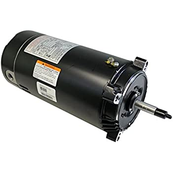Century ust1102 1 horsepower up rated round for Hayward sp2607x10 replacement motor