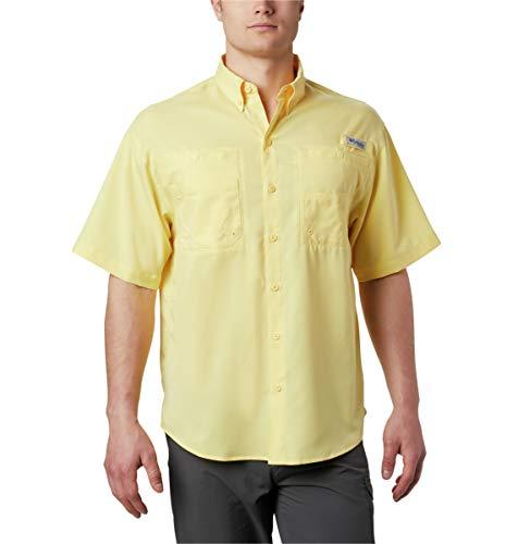 Columbia Men's Tamiami II Short Sleeve Shirt