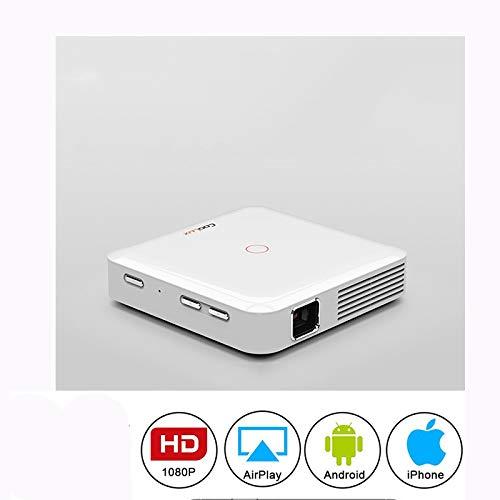 Link Co Mini proyector de Pico Aparato inalámbrico multifunción ...