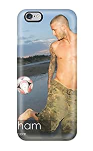 TmghnmN4251ohDcL Faddish David Beckham Case Cover For Iphone 6 Plus