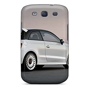 Galaxy S3 Case Cover Cars Audi A Case - Eco-friendly Packaging