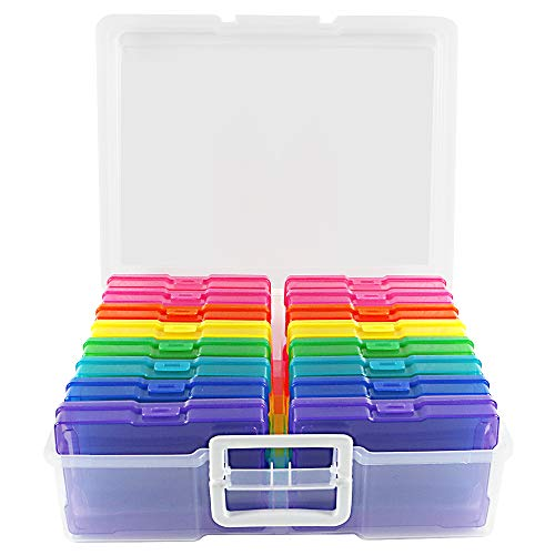 Check expert advices for photo storage box dividers?