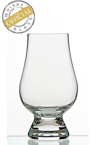 Glencairn Whisky Glass - Twin Pack