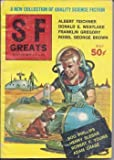 img - for S. F. ( SF or Science Fiction ) GREATS: No. 20, Winter 1970 book / textbook / text book