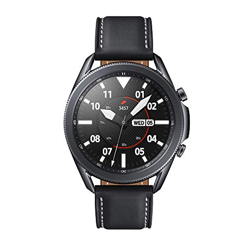 🥇 SAMSUNG Galaxy Watch3 – Smartwatch de 45mm