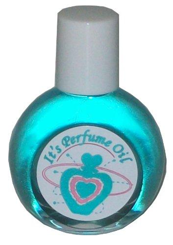 It's Perfume Oil - version - Light Blue TYPE women - Parfum Essence .57 Ounce - Dolce Gabanna Blue